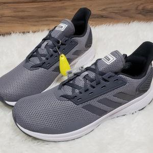 NWT Adidas Duramo  Grey Running Shoes